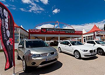 EasyCars venta de coches